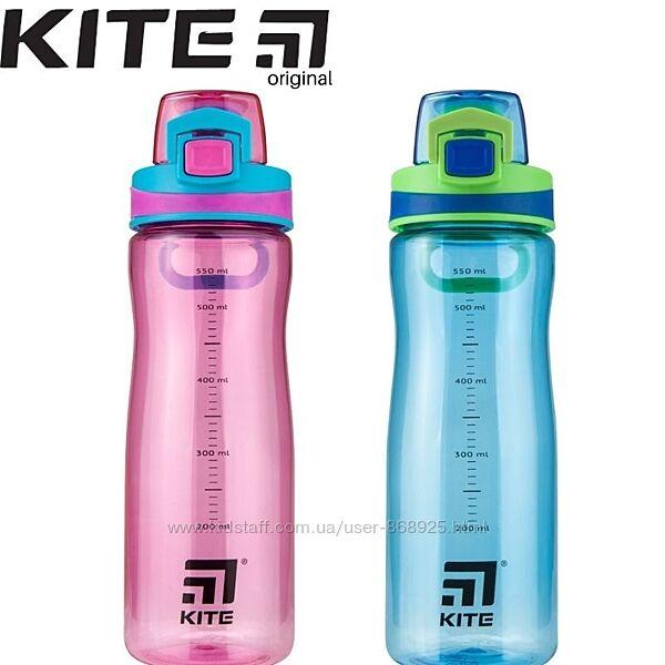Пляшечка для води Kite K20-395 , 600 мл
