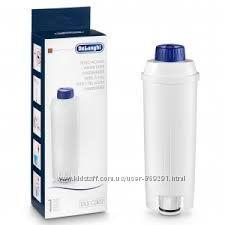 Фильтр-картридж для воды DeLonghi DLS C002  SER 3017