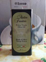 Оливкова олія першого холодног віджиму, Olio Extra Vergine di Oliva 5 л