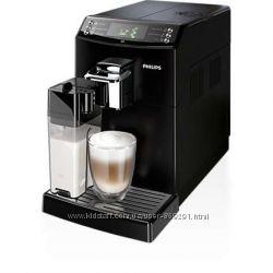 Кофемашина PHILIPS HD8847-09