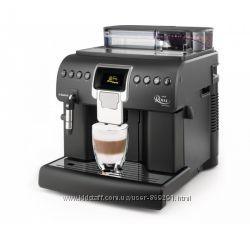 Кофемашина Saeco Royal Gran Crema HD8920-01