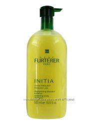 Rene Furterer Initia Softening Shine Shampoo - Рене Фуртерер Мягкий шампунь