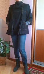 Пальто, полупальто куртка для беременных Англия.