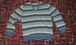 Брендовый свитерок  р. М Италия