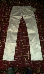 Женские брюки р. 26 Италия