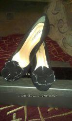 Шикарные туфли, р 38
