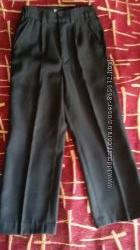 Нарядные школьные брюки  Rodeng р. 110 116