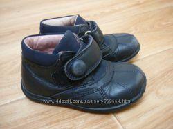 Ботиночки CLARKS 14, 5 см