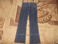 джинсы интересные
