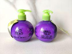 Tigi bed head small talk крем для объёма и уплотнения волос, 240 мл