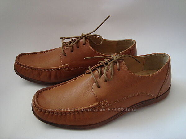 Кожаные туфли Lasocki, eu 41, 27 см