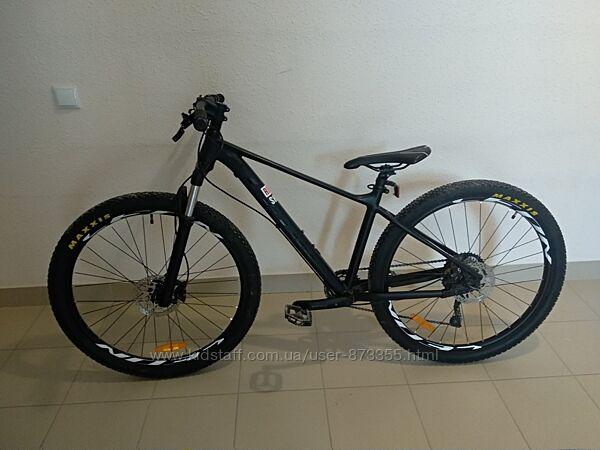 Велосипед Leon xc 60