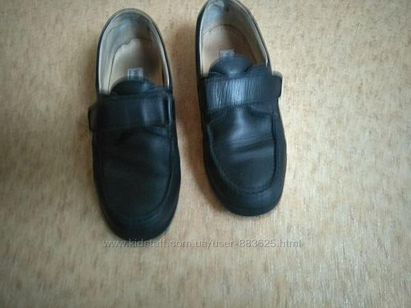 Туфли Walkid на мальчика, стелька 21cм