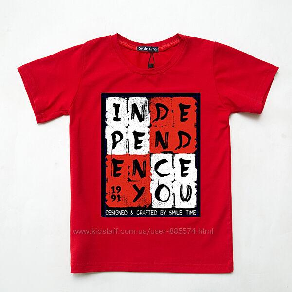 Молодіжна футболка для хлопчика