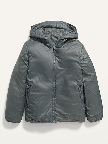 Демисезонная двусторонняя куртка Old navy