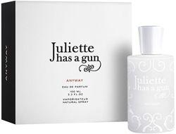 Juliette Has A Gun Anyway распив оригинал