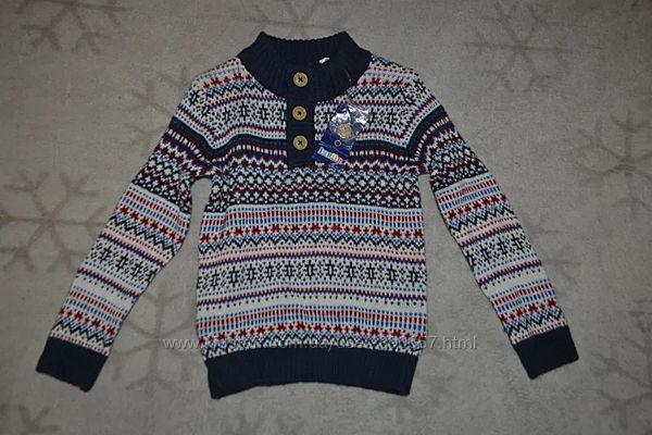 Новый свитер lupilu Германия рост 104