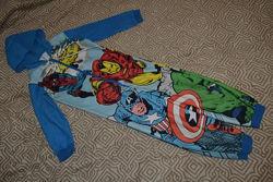 Флисовая пижама Marvel George 116-122 Англия