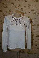 Блузка H&M 10-12 лет рост 146-152 Англия