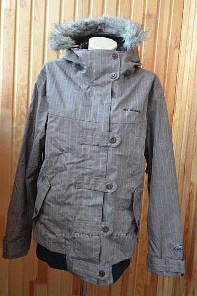 Демисезонная термо курточка Columbia размер L-40 оригинал