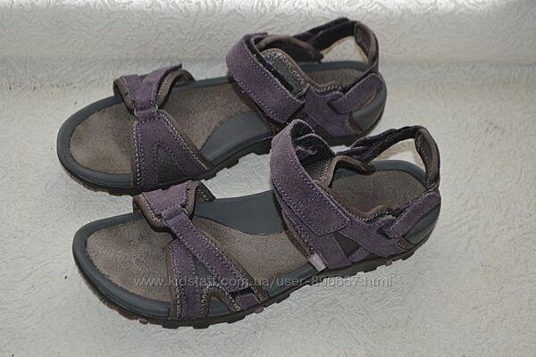 босоножки сандалии Quechua 23.5 см стелька 36-37 размер