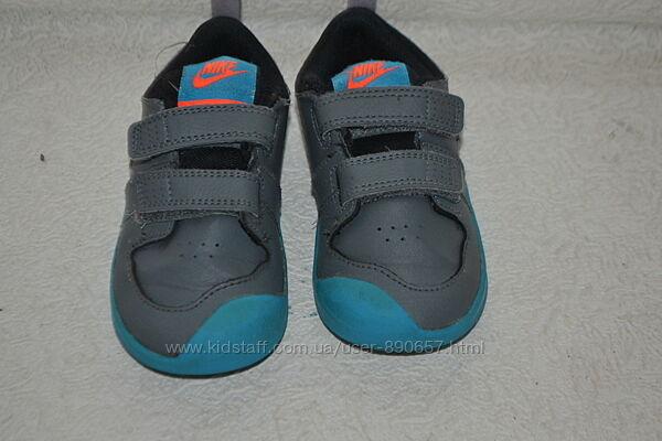 кроссовки Nike pico 5 стелька 15.3 см 23-24  размер