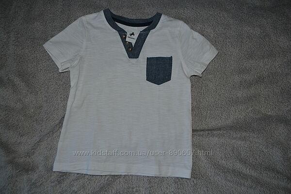 футболка поло Palomino рост 98 на 3 года