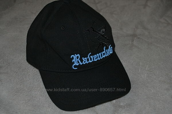 новая мужская кепка бейсболка Harry Potter оригинал ог 55-60