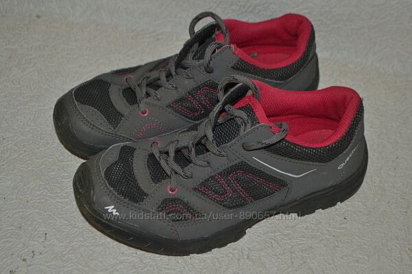 кроссовки Quechua 22.5 см 35 размер