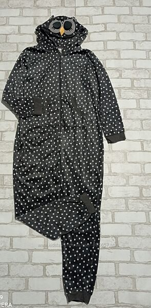 кигуруми пижама флисовая 12-14 лет  152-164 рост Avenue