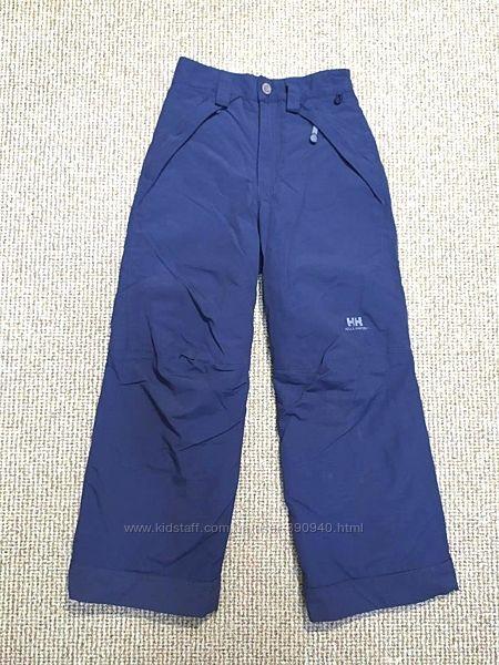 Детские лыжные штаны HELLY HANSEN р. 140