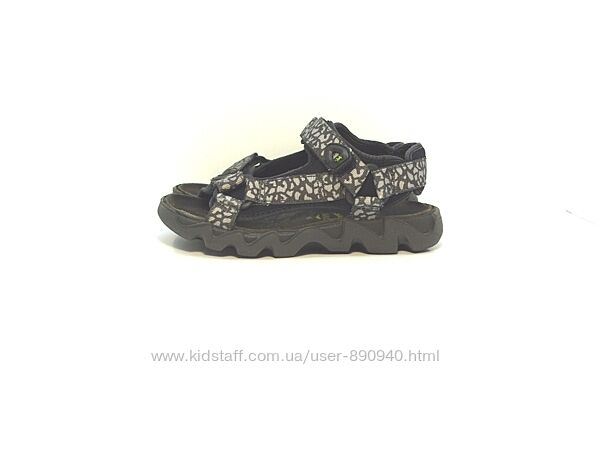 Детские сандалии босоножки Lurchi р. 31-32
