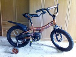 Велосипед Детский Velox bike 16