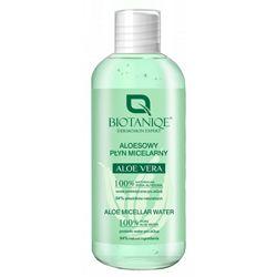 Алое Мицеллярная вода для снятия макияжа Biotanige 400мл