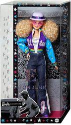 Кукла Барби коллекционная Элтон Джон Barbie Collector Elton John Doll елтон