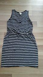 Платье для беременных/кормящих H&M как новое