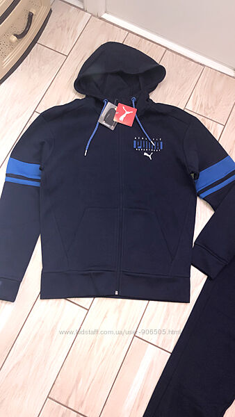 Puma оригинал кофта свитер