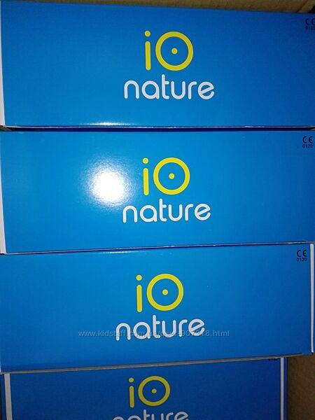 Презервативы IO Nature блок 144 шт Испания.