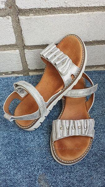 Кожаные сандалии босоножки Froddo Хорватия, р. 32 стелька 20,5 см.