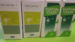 Argentin спрей для горла