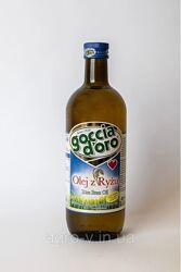 Рисова олія Goccia D&acuteoro -1л ІТАЛІЯ - ОРИГІНАЛ