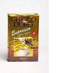 Кофе молотый Chicco D&acuteoro Espresso 100 arabica 250 г