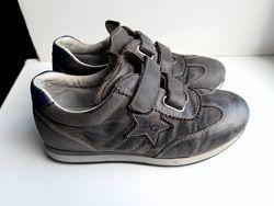 Туфли кроссовки кожа Nero Giardini Италия р.31 ст.20см