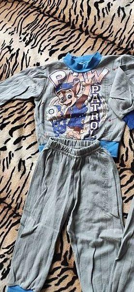 Пижама 80 размер