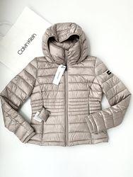 Куртка женская, Calvin Klein Puffer Jacket Келвин Кляйн Оригинал