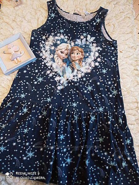 Летние платья. Можно для двойни, близнецов от 8 до 12 лет 134-152рост