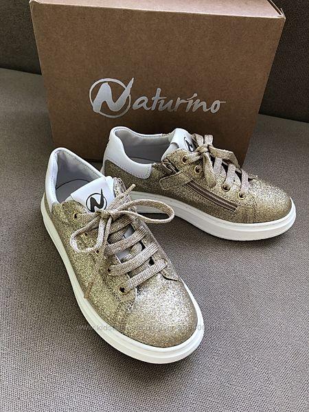 Демисезонні кросівки Naturino 31 19,5см