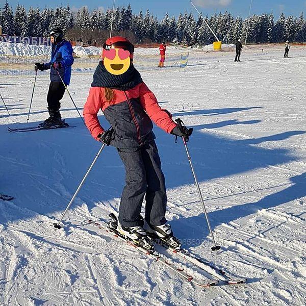 Продам лыжный костюм фирмы Rossignol унисекс