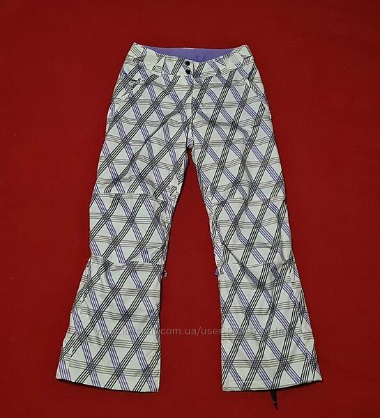 Женские горнолыжные сноубордические штаны k-Tec