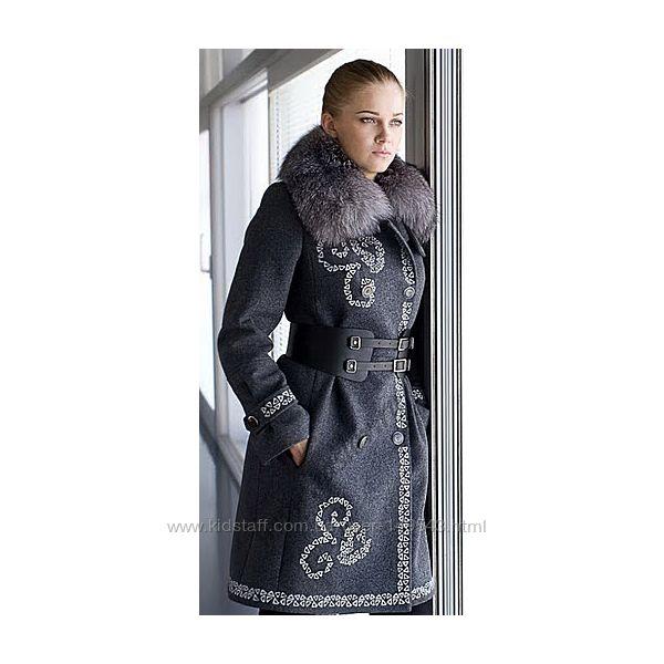 Пальто Raslov 48 L